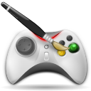 Actions-games-config-theme-icon